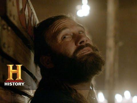 "Vikings Episode Recap: ""The Dead"" (Season 3, Episode 10) | History"