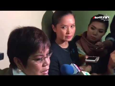 Pabago-bago ang sinasabi ng Luzon Development Bank - Atty. Kapunan