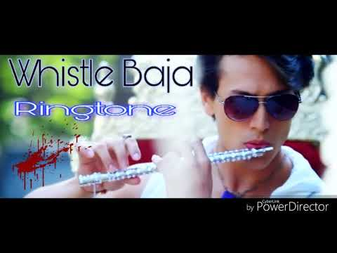 Whistle Baja - New Bollywood Music Song Ringtone - Film - ( Heropanthi )