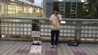 Overflows〜言葉にできなくて〜(ナオト・インティライミ)/笹山太陽