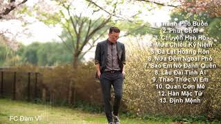Những bài hát trữ tình hay nhất của Đàm Vĩnh Hưng