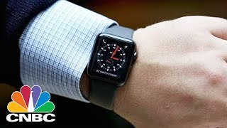 CNBC Review: Apple Watch Series 3 | CNBC