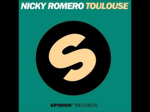 Nero vs. Nicky Romero -- Crush On Toulouse (Ken Loi Mashup V2)