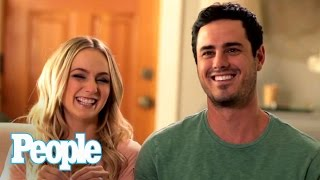 The Bachelor: Lauren Bushnell Shares One Thing No One Knows About Ben Higgins | People NOW | People