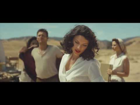 Wildest Dreams - Taylor Swift without...