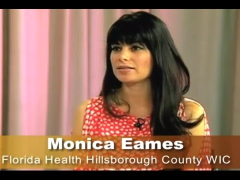 Mi Gente Tampa Bay: Florida Health Hillsborough County WIC