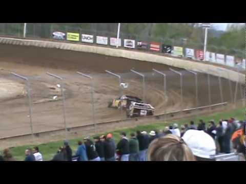 Limaland Heat Race Friday April 20th, 2012