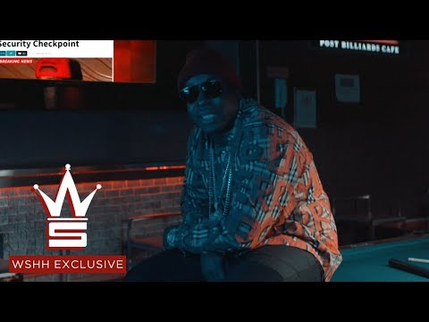 Uncle Murda '2018 Rap Up' (WSHH Exclusive - Official Music Video)