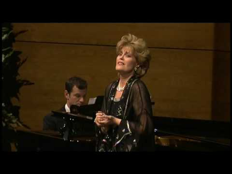 RECITAL JUNE ANDERSON (2001-02)
