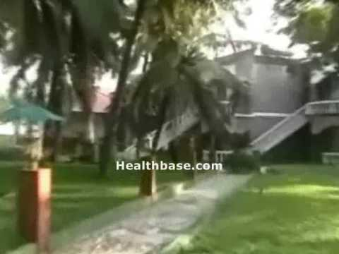 Ideal Beach Resort Chennai India: Medical Tourism Recuperation, Healthbase