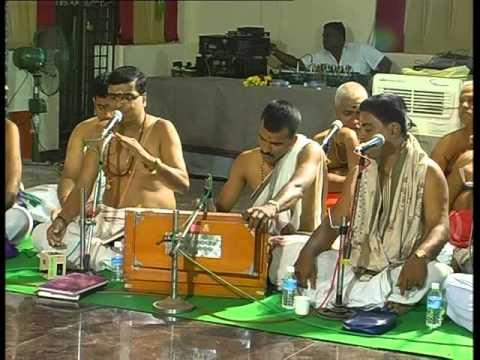 Udayalur Kalyanaraman -  Purandara dasar.. Neenegathi...Alangudi Radhakalyanam -2012
