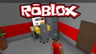 Roblox - O Novo Gerente ( Retail Tycoon ) #8