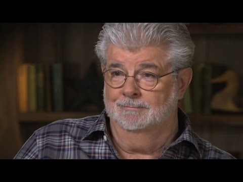 George Lucas  Soviet Directors had more artistic freedom than I had