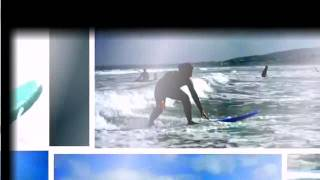 Learn Surf practice 7 video 2014