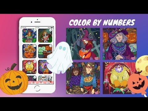 happy-color-l-halloween-pages-l-color-by-numbers-l-enjoy-this-free-app-now