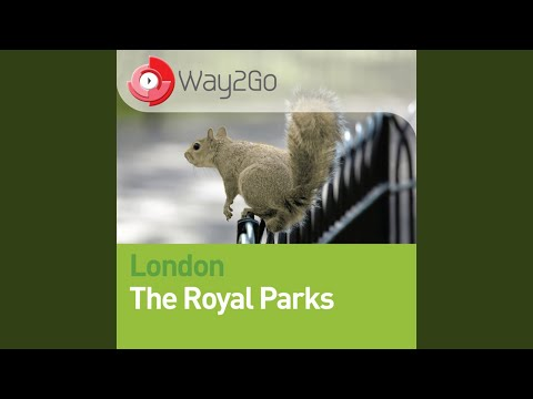 Way2Go Royal Parks