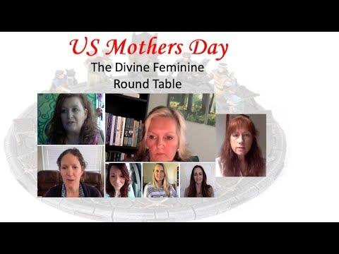us-mothers-day-divine-feminine-round-table