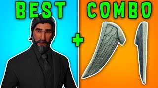 10 BEST MALE SKIN + BACKBLING COMBOS! (Fortnite SKIN Combinations!)