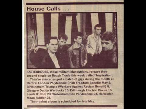 """Easterhouse """"Out on your own"""""""