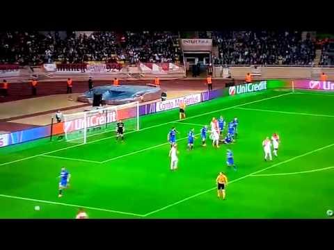 Monaco - Juventus 0-0 Highlights Champions League 22 04 2015