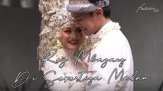 """Rey Mbayang """"Di Sepertiga Malam"""" I Official Music Video"""