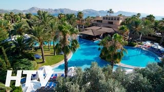 PortBlue Club Pollentia Resort & Spa en Alcudia