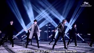 # DnE # D&E Growing Pains Japanese Ver