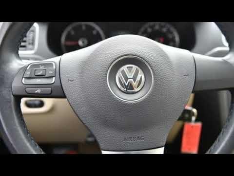 Used 2014 Volkswagen Jetta Gaithersburg MD Washington, MD #P4096