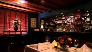 El Gaucho Portland - Bar
