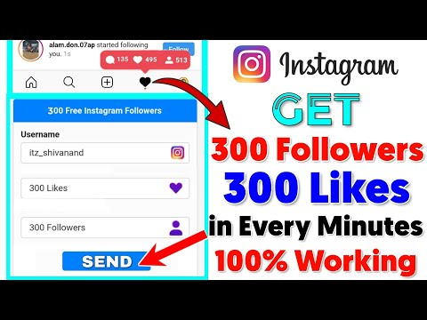 how to increase free instagram followers and likes 2020 instagram likes and follower kaise badhaye youtube How To Gain Free Instagram Followers And Likes 2020 Instagram Likes Instagram Followers Free Youtube