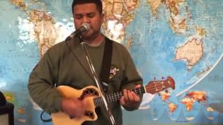 Veikilai Lekaleka Mosimosi (chekia cover) Live Band