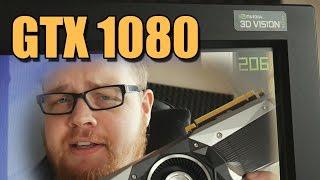 GTX 1080 - Ich feier diese Karte! | Ranzratte1337
