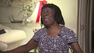 Trifling Family Member Steals 91 Yr Old Aunt's Home By Making Her Sign It Away