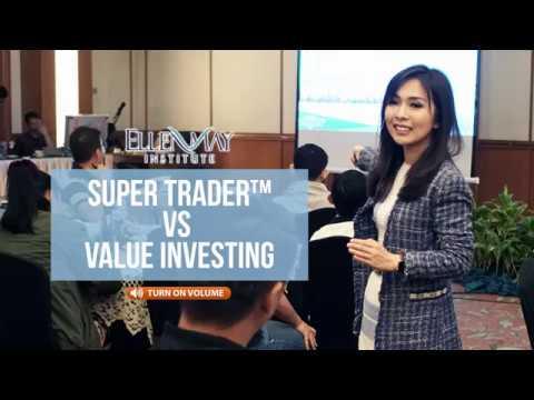 Super Trader Vs Value Investing