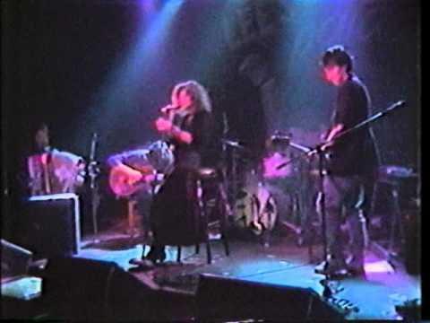 Cowboy Junkies - Interview + Live Toronto 1988 Part II