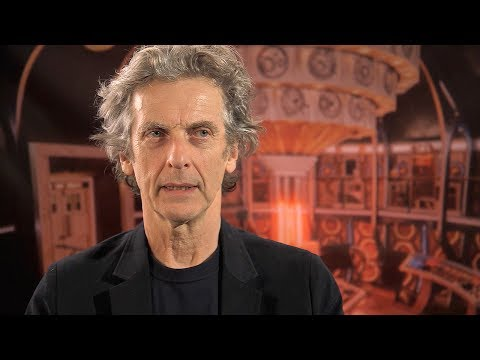 Download Youtube: Peter Capaldi & Pearl Mackie Introduce The Doctor Falls - Doctor Who: Series 10