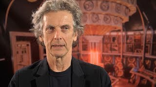 Peter Capaldi & Pearl Mackie Introduce The Doctor Falls - Doctor Who: Series 10