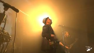 Escape with Romeo - Somebody (Live at Gebäude 9/March/2018)