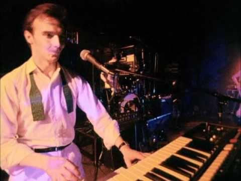 Ultravox - Sleepwalk (Live St Albans 16.08.1980) HQ