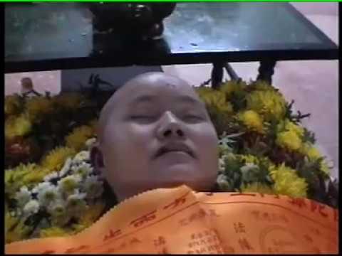 Pure Land Buddhism - La Terre pure 净土宗-释法觉比丘尼念佛往生纪实