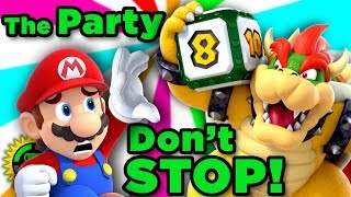 The ULTIMATE Rematch!   Super Mario Party (Nintendo Switch)