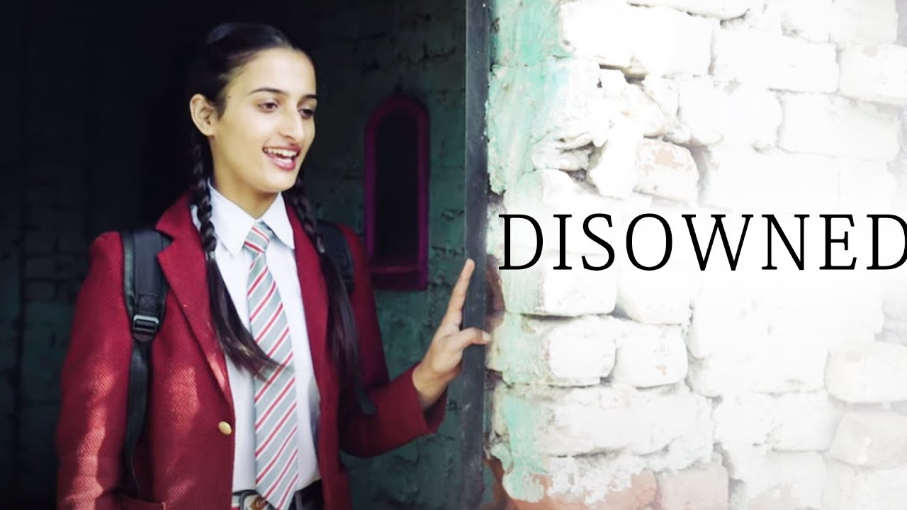 Disowned - Hindi Drama Short Film About A Caring Couple