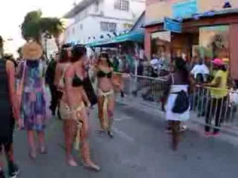 Fantasy Fest 2013 @ Key West