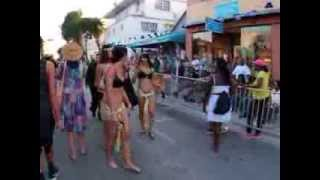 Fantasy Fest 2013 @ Key West