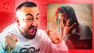 "PAPI GAVI REACCIONA A ""EASY MONEY BABY"" DE MYKE TOWERS"
