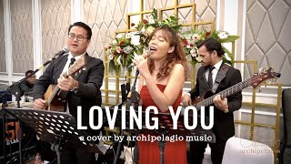 Download Loving You (Minnie Ripperton) - ARCHIPELAGIO MUSIC
