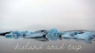 Iceland Road Trip | 1 week in the south/southeast