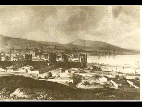 Фильм 6 Турки  Захват Крыма  Османской империей город Кефе( Феодосия нынешняя)