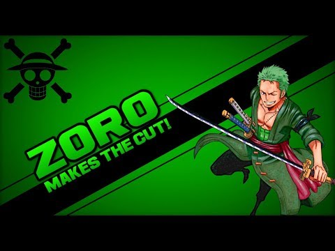 SSF2 Mod Trailers! - Zoro Makes the Cut! - PakVim net HD