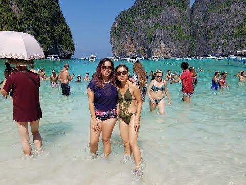 Thailand December 2017